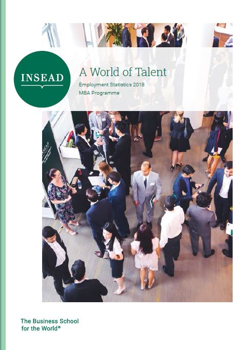 The Business School for the World | INSEAD